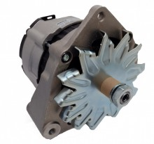 Alternator IMT 539 - 577 11201342 Iskra IA0342 AAK4622