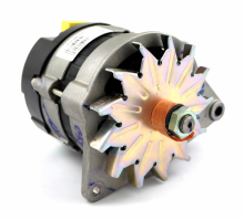 Alternator IMT 539 - 577 Lucas